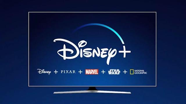 Disney Plus accounts for free