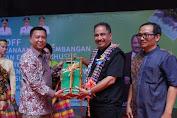 Pariwisata Indonesia Miliki 5 Keunggulan Kompetitif