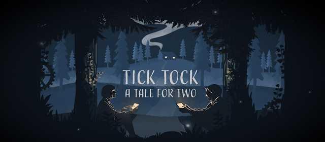 Tick Tock A Tale Android Bulmaca Oyunu apk indir