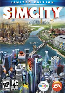 Sim City 5 Limited Edition (PC) 2013