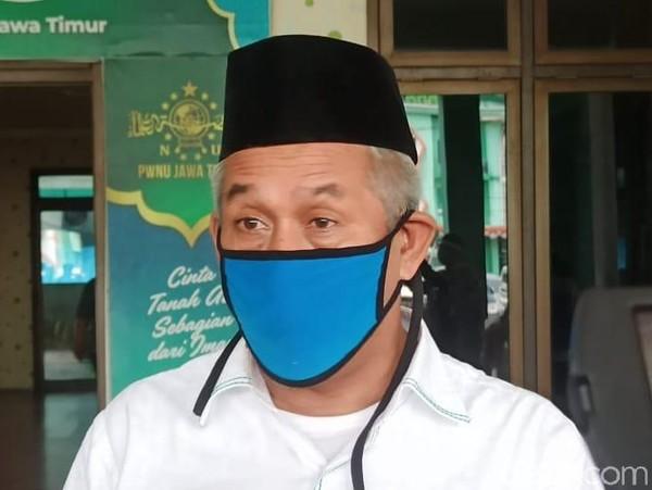 Heboh Deklarasi Persatuan Dukun Nusantara di Banyuwangi, Ini Kata PWNU Jatim