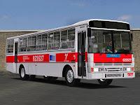 OMSI 2 - Ciferal Padron Rio MB e Volvo