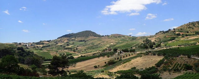 The indigenous population of ancient Sicily were active traders