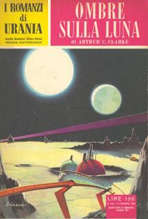 Arthur C. Clarke, Ombre sulla luna