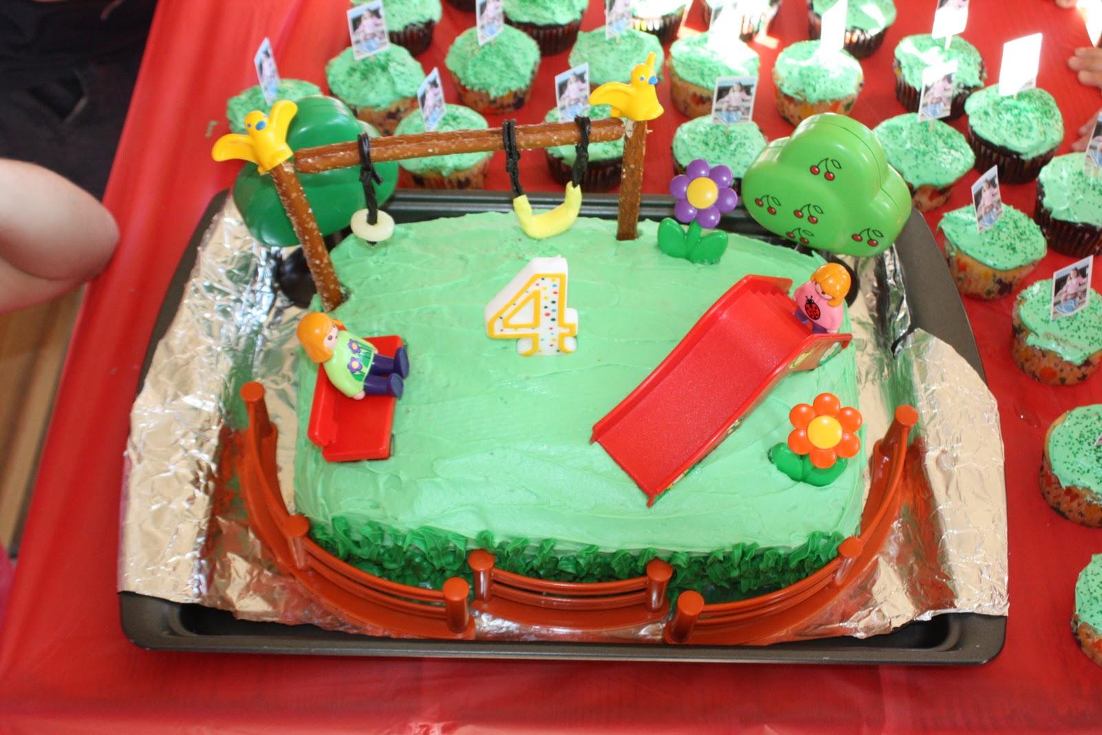 Personalized Birthday Cakes Atlanta