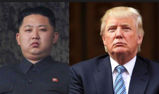 Isi Surat Pembatalan Pertemuan Trump dengan Kim Jong Un