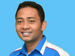 Julman Hijrah, S.H Siap Bertarung di Musda Ke - XV KNPI Sulawesi Tenggara