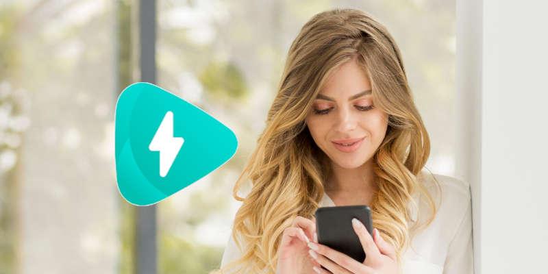 Tangi, Aplikasi sharing ide yang trend saat ini