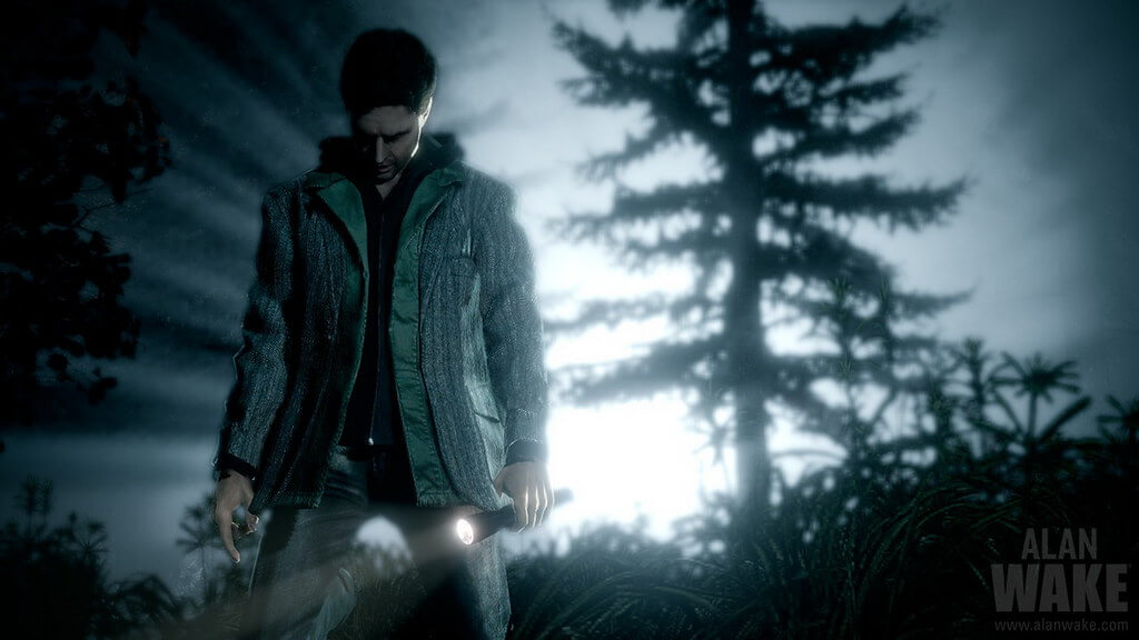 Remedy Entertainment Announces It Has Acquired Alan Wake Rights From Microsoft