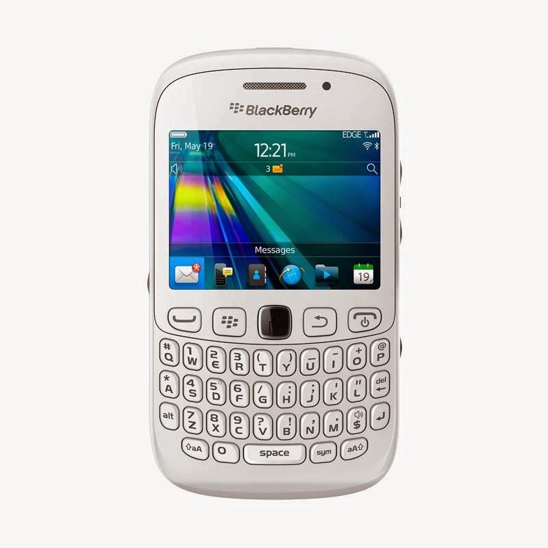 Phone Book Blackberry