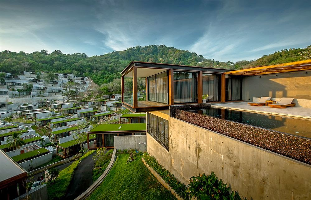 THE NAKA PHUKET LUXURY VILLA ON DELUXSHIONIST TRAVEL