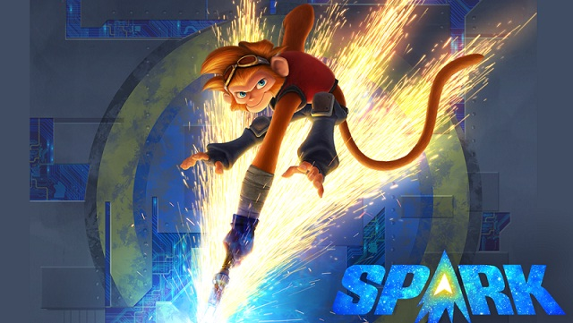 Spark Movie Download