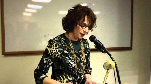 Dr. Miriam Grossman