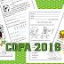 COPA 2018 -  ATIVIDADES PARA O 2º PERÍODO E 1º ANO