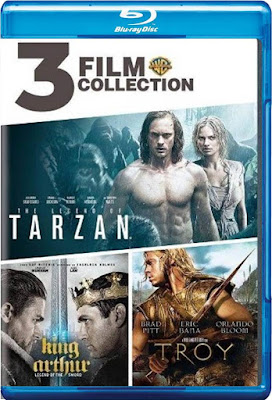 COMBO HD VOL 777 COLECCIÓN DVD HD Dual Latino 5.1 + SUB
