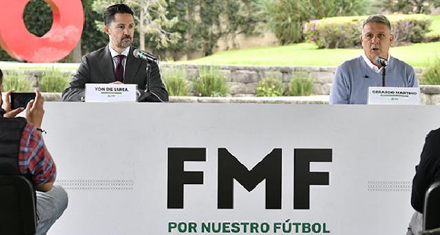 """FIFA endurece sanciones contra México por grito de aficionados """"eh puto"""""""