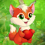 Play Games4King - G4K Joyless Fox Escape