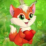 Games4King - G4K Joyless Fox Escape