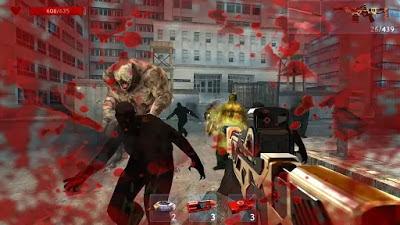 Télécharger Zombie Objective full MOD