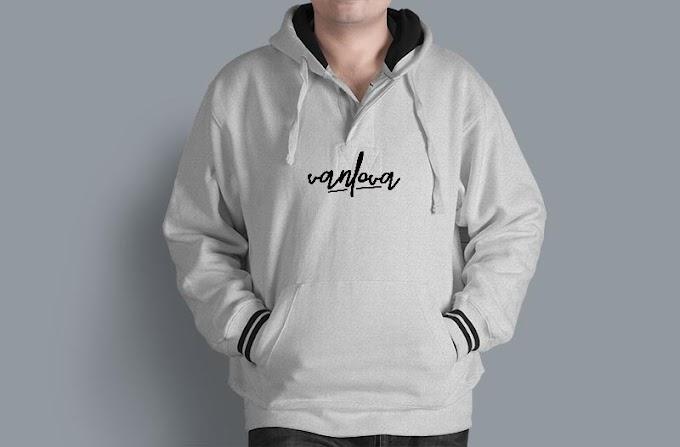 BNWT Grey hoodie