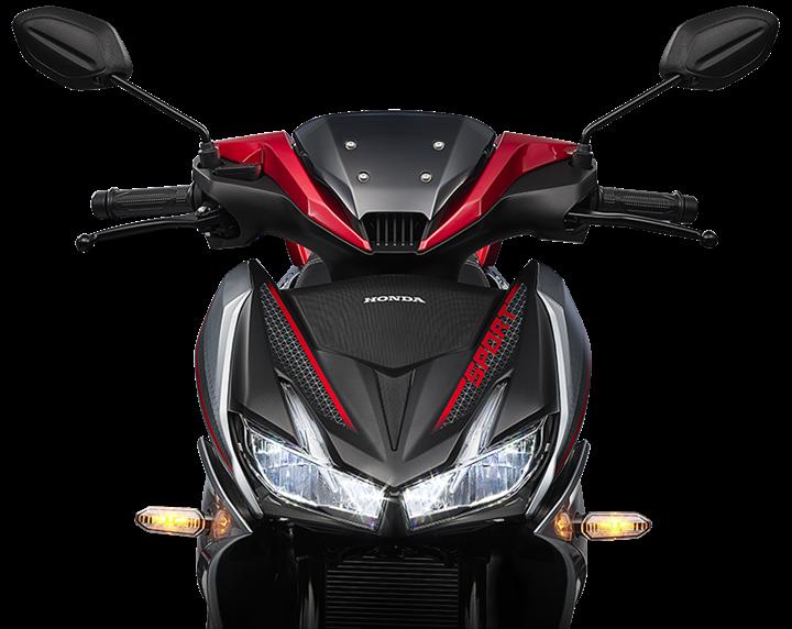 Honda ra mắt Winner X phiên bản thể thao ABS: Màu tem mới, lối riêng phá cách