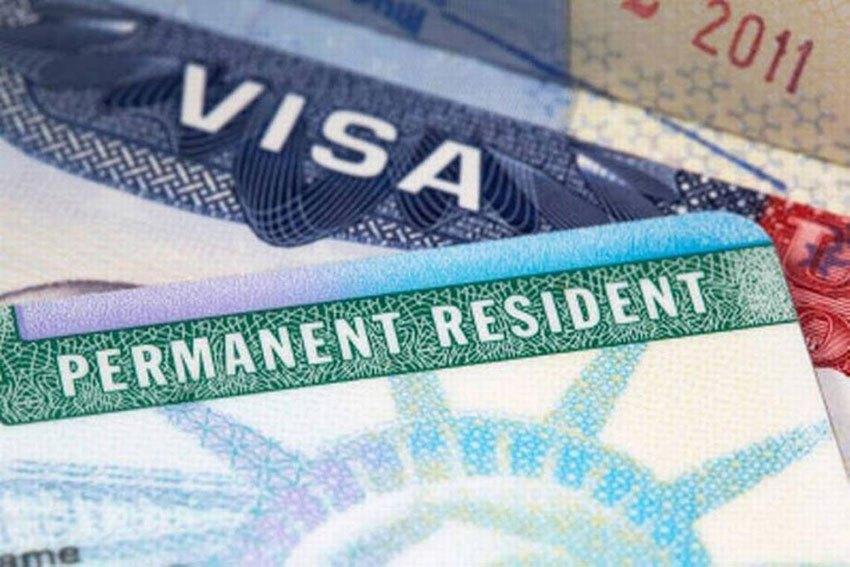 Những điều bạn cần biết về thẻ xanh Mỹ khi đi du học
