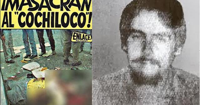 """Manuel Salcido """"EL COCHILOCO"""" y PEDRO AVILES """"El LEON de la SIERRA"""", estos si eran CAPOS LEY con la GENTE"""