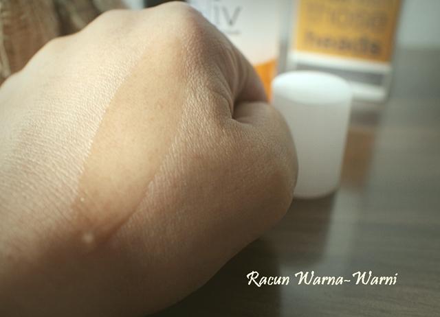 Tekstur Produk