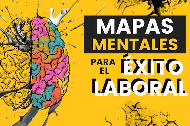 mapas mentales para el exito laboral
