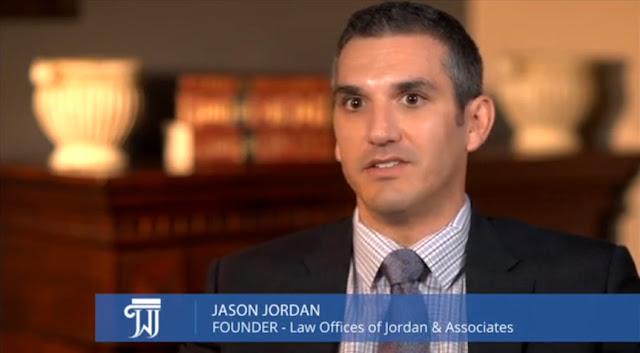Jordan Law