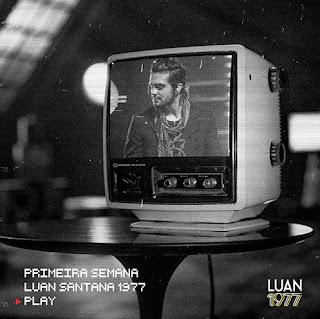 Baixar Música Luan Santana – Primeira Semana (2016)