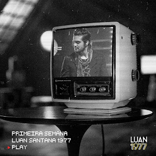 Baixar Luan Santana – Primeira Semana (2016)