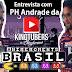 Entrevista com PH Andrade da KINGTUBERS