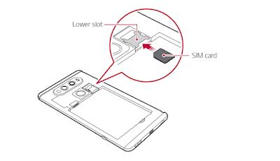 LG V20 Manual PDF