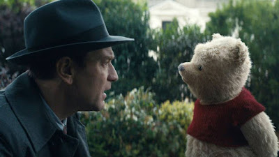 Ranking Live Actions Disney 10 - Christopher Robin