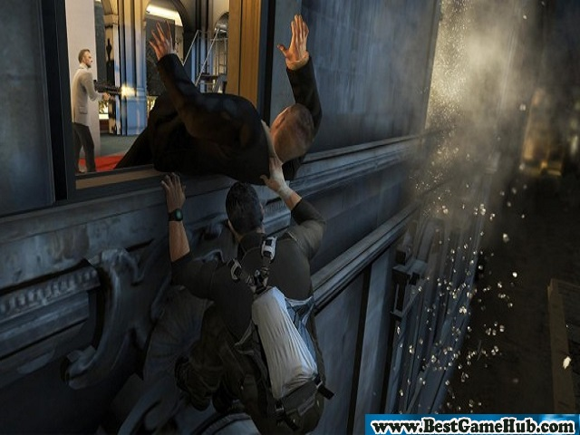 Tom Clancy's Splinter Cell Conviction Torrent Games Full Version Free Download