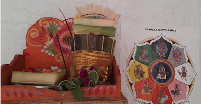 Makna Hari Raya Purnama di Bali