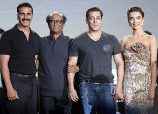 Will 'The Boss' Rajinikanth host Tamil Bigg Boss?