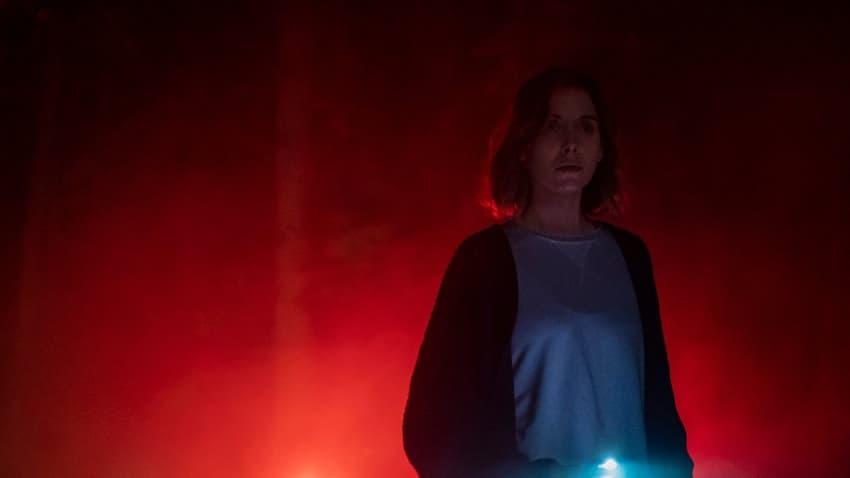 Рецензия на фильм «Кто не спрятался» - попытку актёра Дэйва Франко снять фильм ужасов - 01