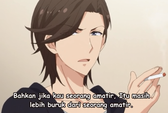 Download Anime Tsukiuta Episode 4 Subtitle Indonesia