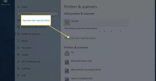 Cara Menghubungkan Printer ke Laptop Secara Wireless - 7