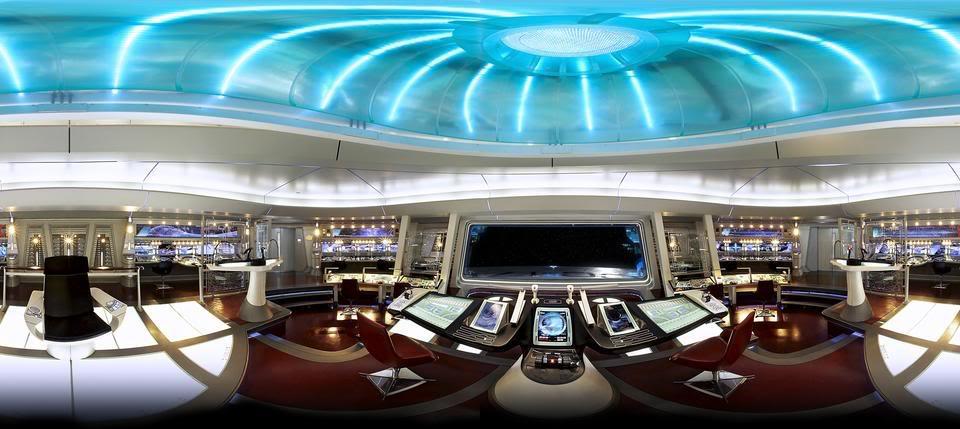 BIG BRAIN: Telescope Control System Bridge