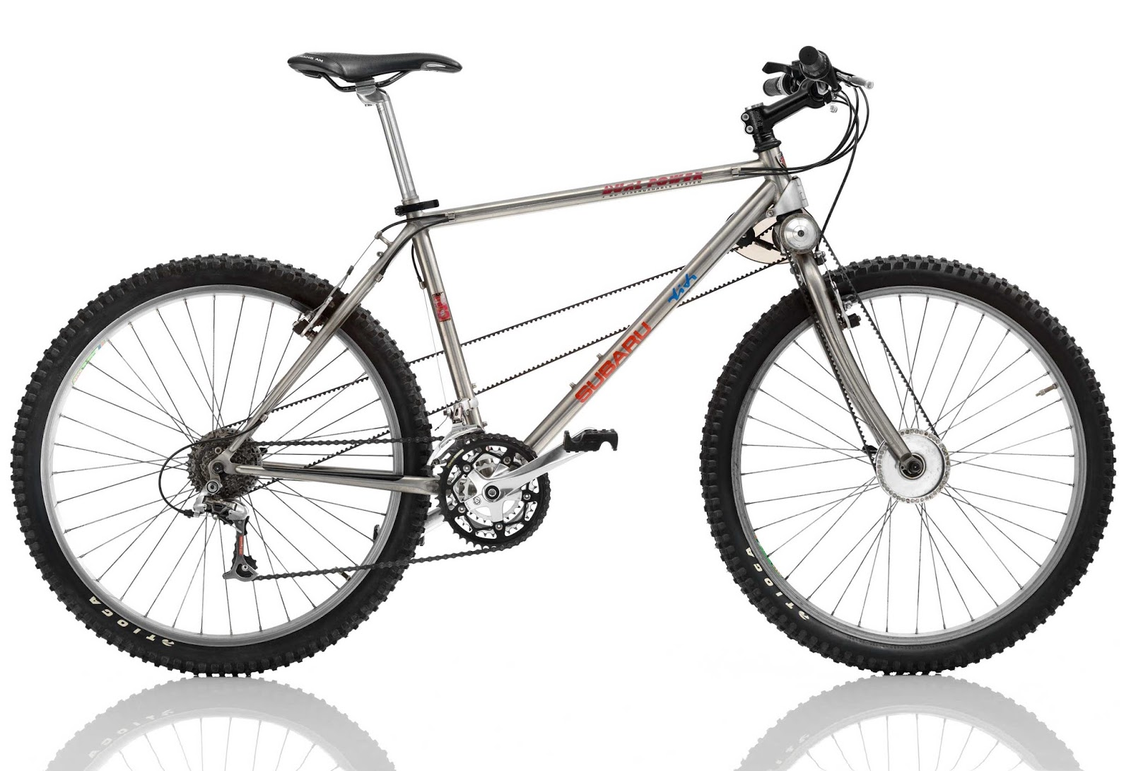 St-Pedali: Meine Fahrrad-Wunschliste: Wer verkauft diese Velos?