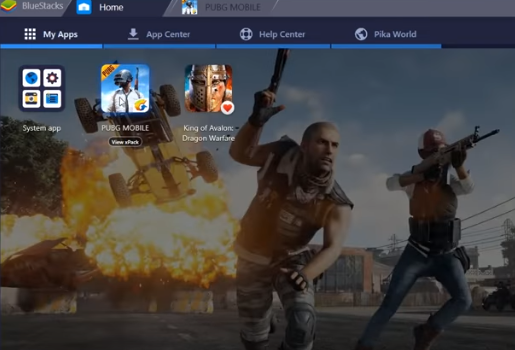 pubg for any pc | Techpriy- Blog For Phones Review
