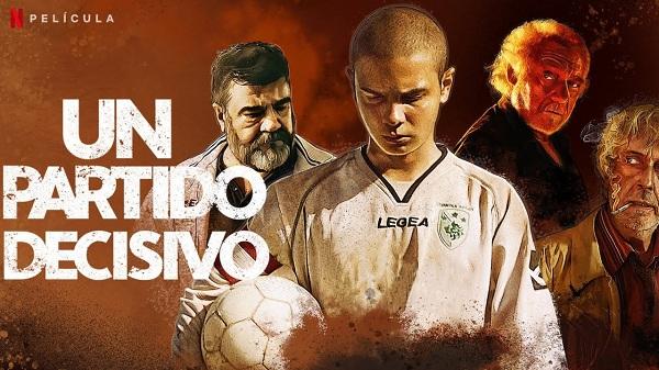 VER La partita (The Match) 2019 ONLINE freezone-pelisonline