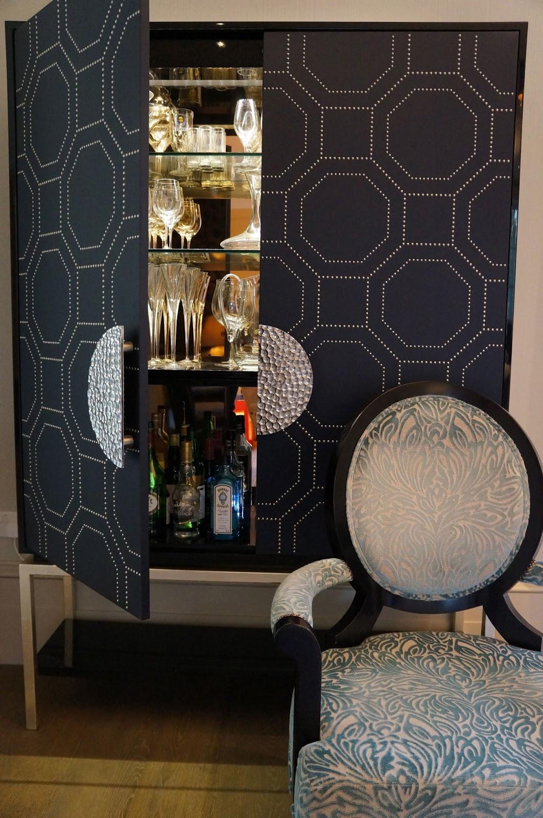 Mueble Bar de diseño
