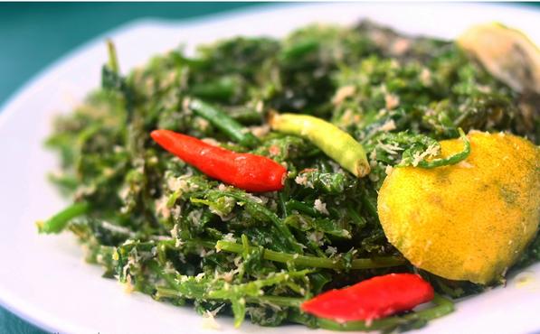 Resep Lawa Pakis Khas Palopo Luwu Resep Masakan Sehari Hari Praktis Dan Sedap