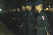 Aksi 1812 Digelar Besok, Polisi Tambah 2.690 Personel Jaga Istana Merdeka