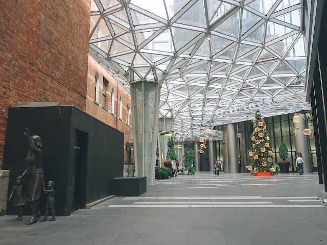 リアルト・ビルディング(Rialto Building)
