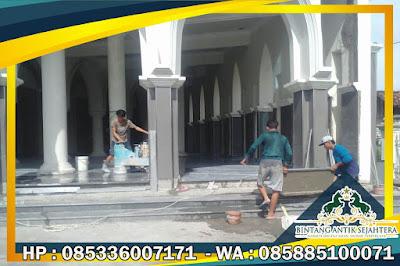 Renovasi Lantai Marmer, Renovasi lantai Dinding, Jasa Poles Marmer